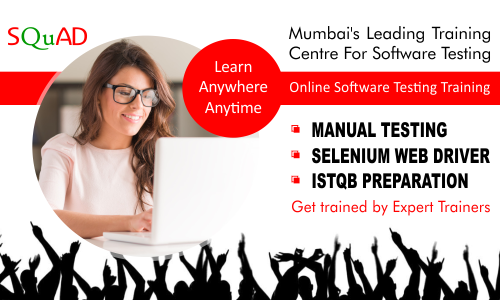 Software Testing Courses, Training Institute & Classes in Mumbai